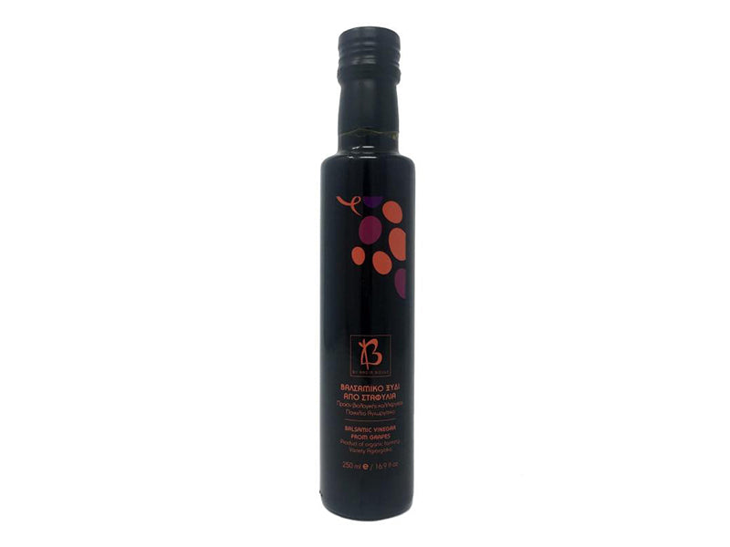 ORGANIC BALSAMIC VINEGAR FROM NEMEA