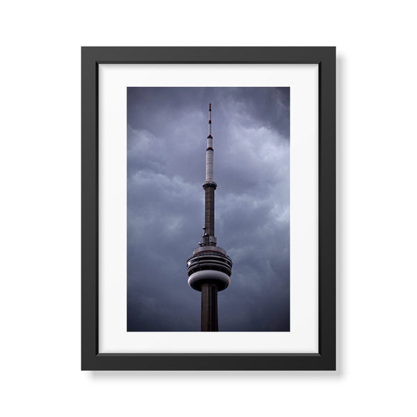 Dark & Stormy CN Tower