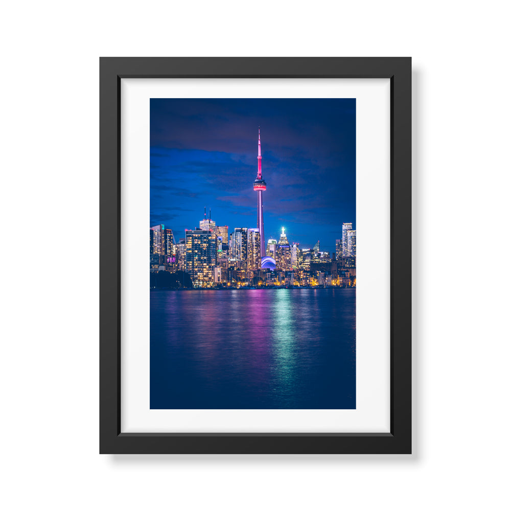 Toronto Photograph Prints by Ryan Bolton