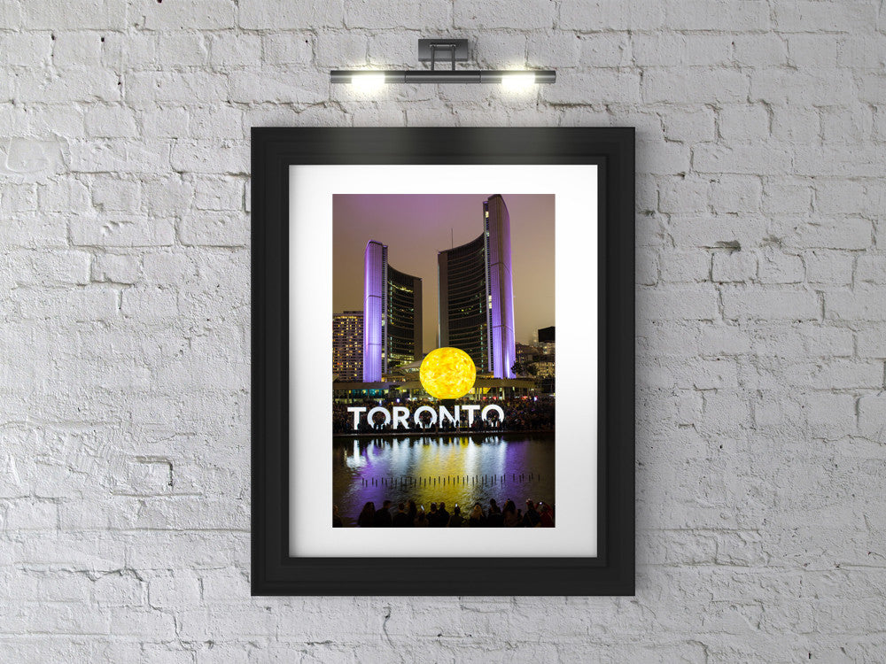 Toronto's Death to the Sun