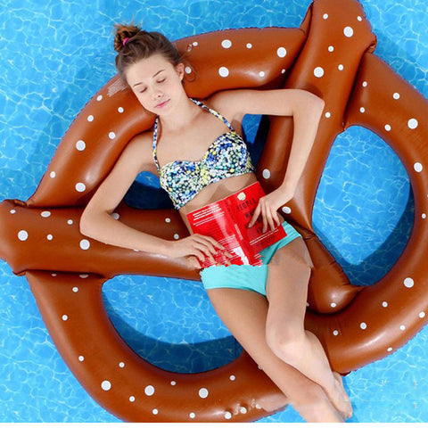 Swimming Ring - My Home Shopping Network