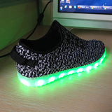 LED Trainer Shoes For Women - My Home Shopping Network