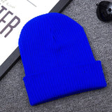 Knit Hat - My Home Shopping Network