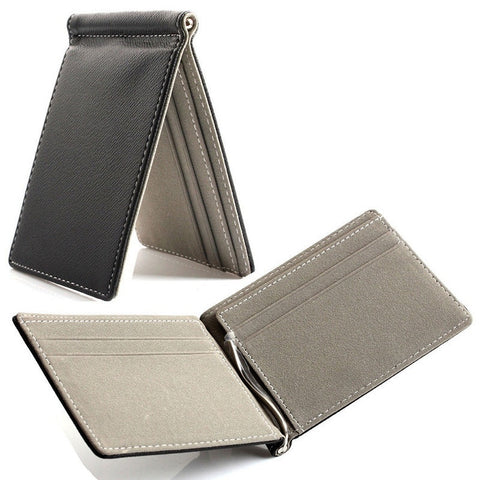 Leather Men Wallet - My Home Shopping Network