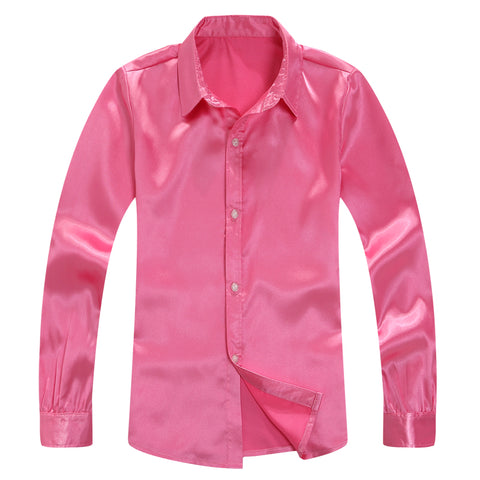 High Quality Children Shirts Solid Color Boys - My Home Shopping Network