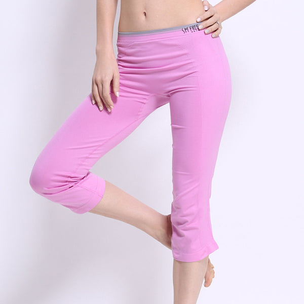 Women Hot Shapers Yoga Shorts Pants