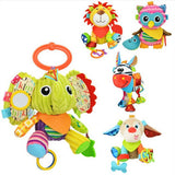 Baby Stroller Rattle toys  Dolls - My Home Shopping Network