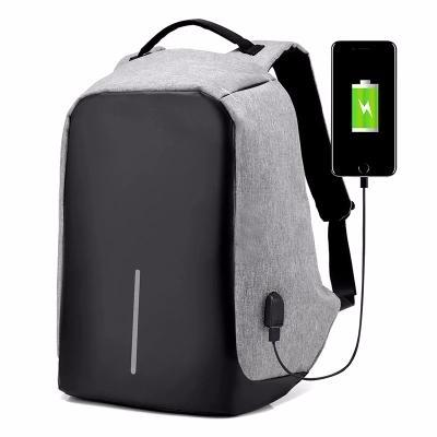 ANTI-THEFT TRAVEL BACKPACK - My Home Shopping Network