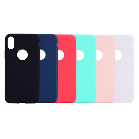 Candy Color Cases For iphone