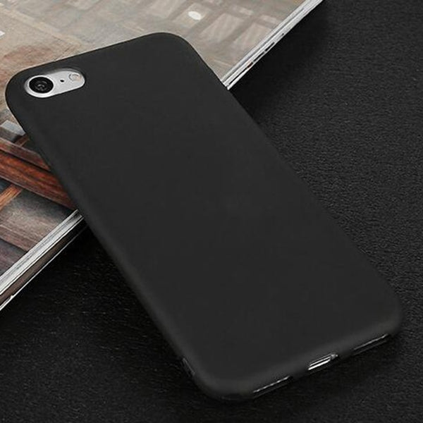 Case for iphone Silicon Soft - My Home Shopping Network