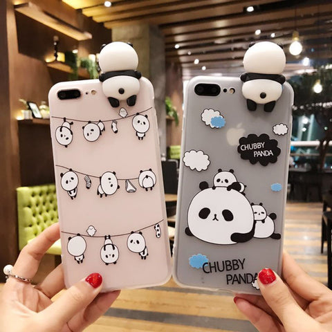 3D Phone Cases For iphone