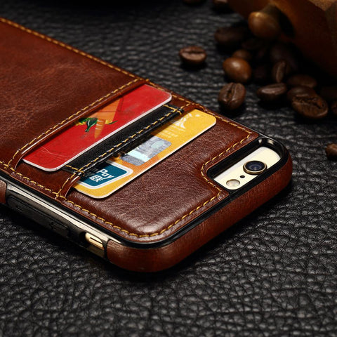 Case PU Leather Credit Card Cover - My Home Shopping Network