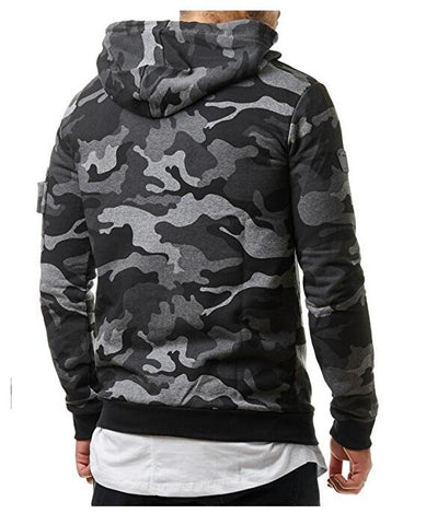 Mens Hoodies Sweatshirts Male Fashion Hoody For Men