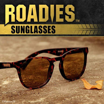 Roadies Official Merchandise