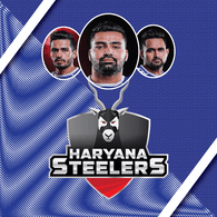 Haryana Steelers Official Merchandise