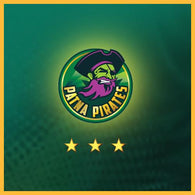 Patna Pirates Official Merchandise