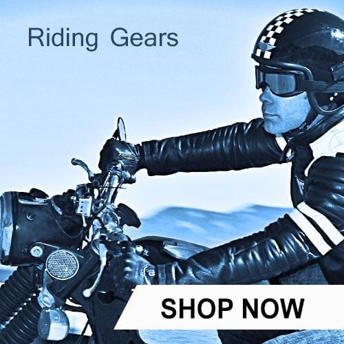Motorcycle Riding Gears