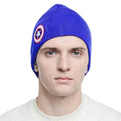 Captain America: Logo - Beanies - Marvel™ - GalaxT