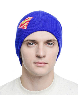 Superman : Logo - Beanies - DC Comics™ - GalaxT
