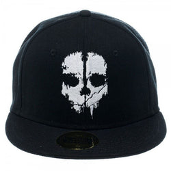 Call of Duty Ghosts Logo Cap - Cap - Call of Duty - GalaxT