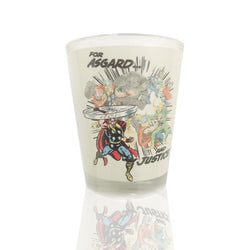 Avengers Thor Shot Glass - Mug - Marvel - GalaxT