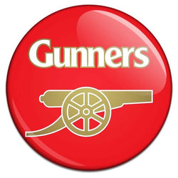 Arsenal F.C. Button Badge - Badges - Arsenal F.C. - GalaxT