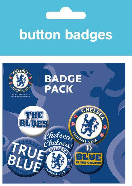Chelsea FC : Crests - Badges - Chelsea F.C. - GalaxT