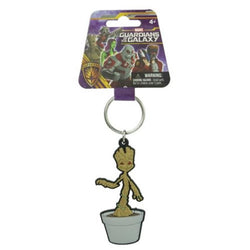 Guardians of the Galaxy Baby Groot Soft Touch Keychain - Keychain - Marvel - GalaxT
