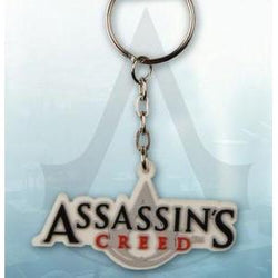 Assassins Creed Keychain - Keychain - Assassin's Creed - GalaxT