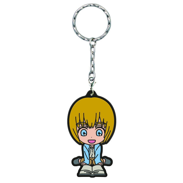 Attack On Titan : Armin Arlert - Keychains - Manga - GalaxT