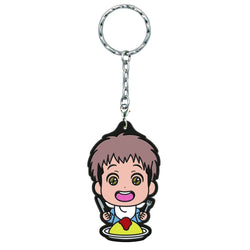 Attack On Titan : Jean Kirstein - Keychains - Manga - GalaxT