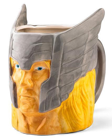 Thor : 3D Molded - Mugs - Marvel™ - GalaxT