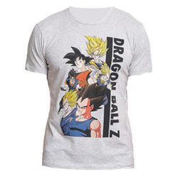Dragon Ball Z T-Shirt - T-Shirt - Manga - GalaxT