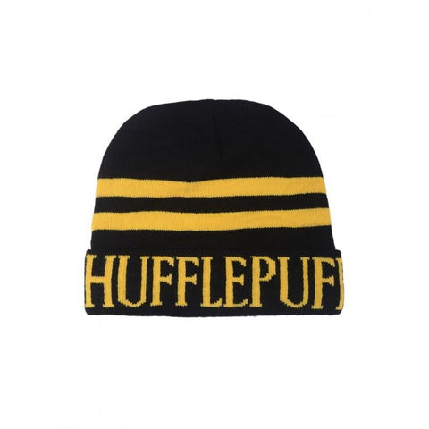 Harry Potter : Hufflepuff - Beanies - Harry Potter - GalaxT