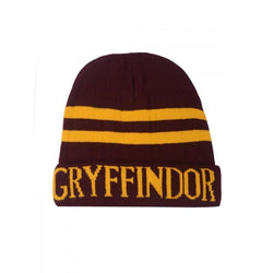 Harry Potter : Gryffindor - Beanies - Harry Potter - GalaxT