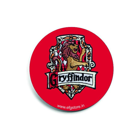 Harry Potter : Gryffindor - Badges - Harry Potter - GalaxT