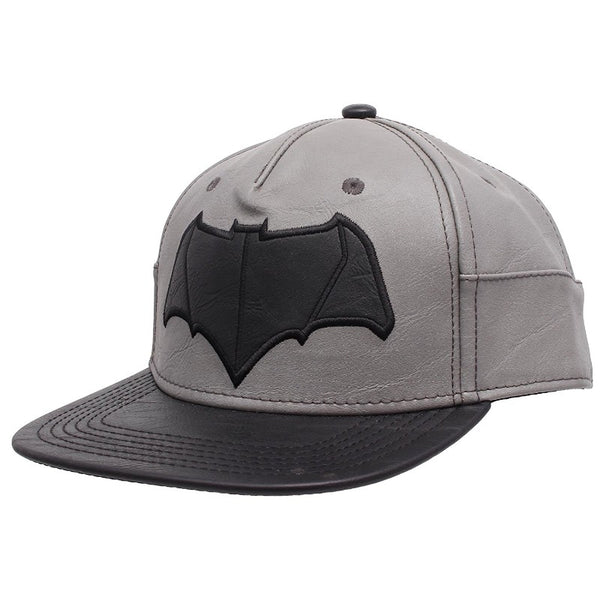 Batman Dawn Of Justice Cap - Cap - DC Comics - GalaxT