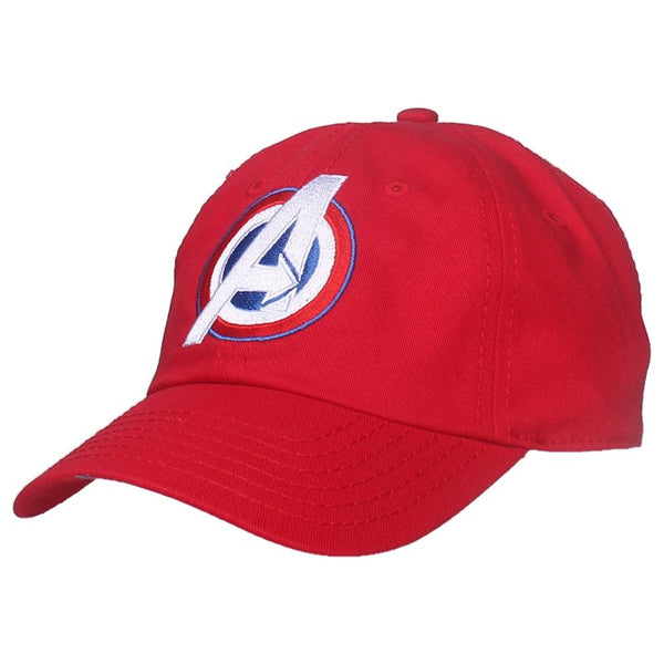 Avengers : Logo - Caps - Marvel™ - GalaxT