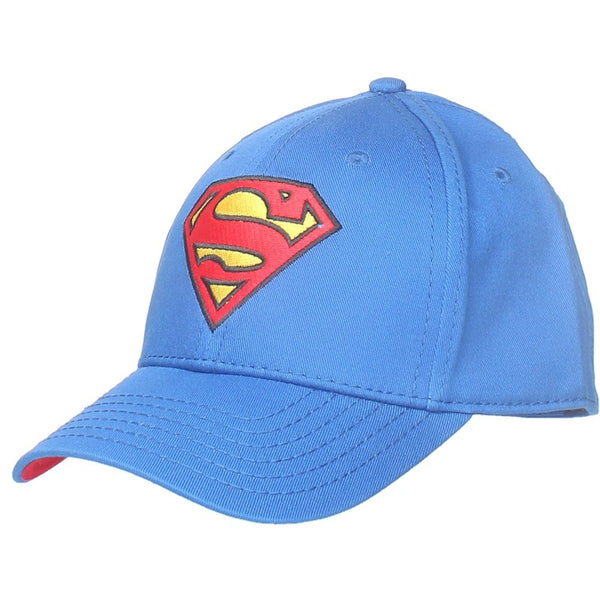 Superman Kids Cap - Cap - DC Comics - GalaxT