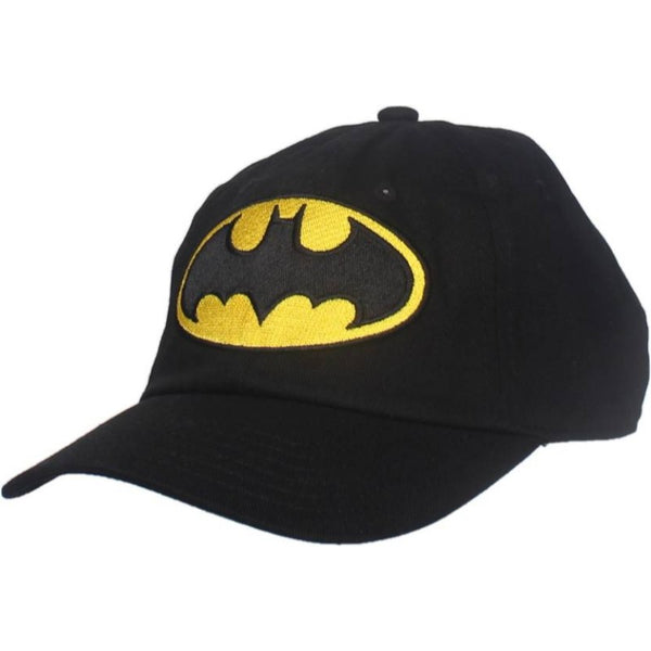 Batman Kids Cap - Cap - DC Comics - GalaxT
