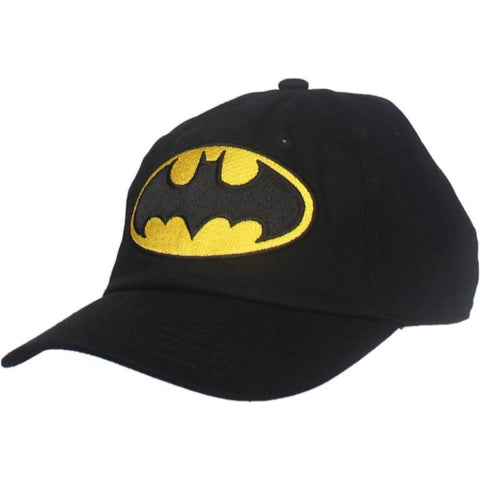 Logo | Batman Cap | GalaxT