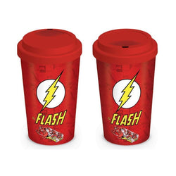 DC Comics™ Mugs The Flash Mug : Logo