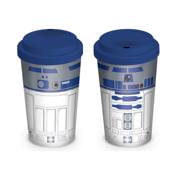 Star Wars R2-D2 Travel Mug - Mug - Star Wars - GalaxT