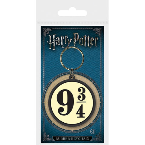 Platform 9¾ | Harry Potter Keychain | GalaxT
