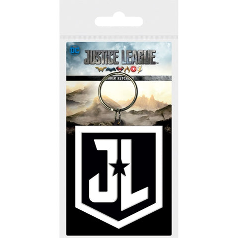Justice League : Shield - Keychains - DC Comics™ - GalaxT