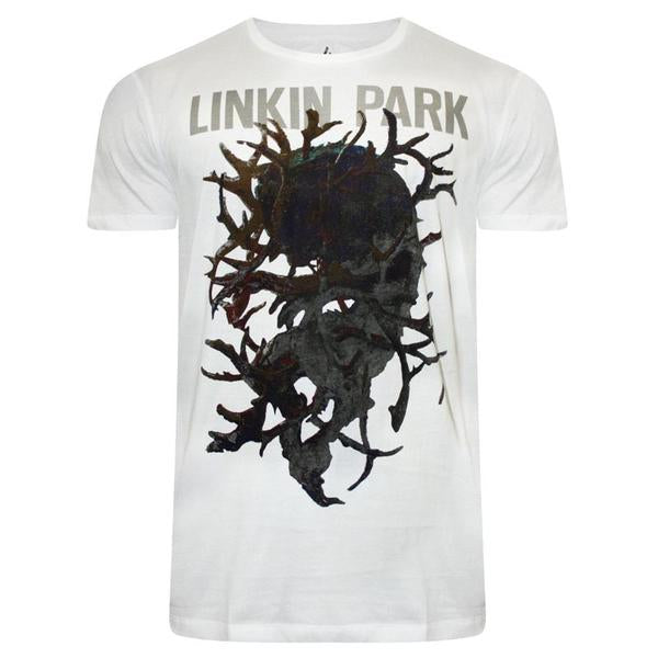 Linkin Park T-Shirt - T-Shirt - Linkin ParK - GalaxT