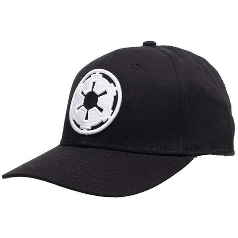 Star Wars Emperial Flex Cap - Cap - Star Wars - GalaxT