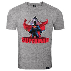 DC Comics™ T-Shirts Superman T-Shirt : Ultimate God