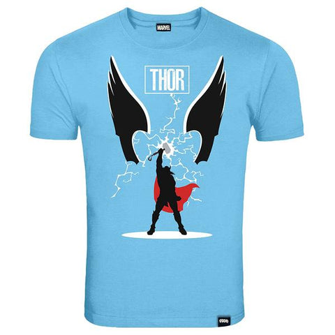 Thunder God | Thor T-Shirt | GalaxT