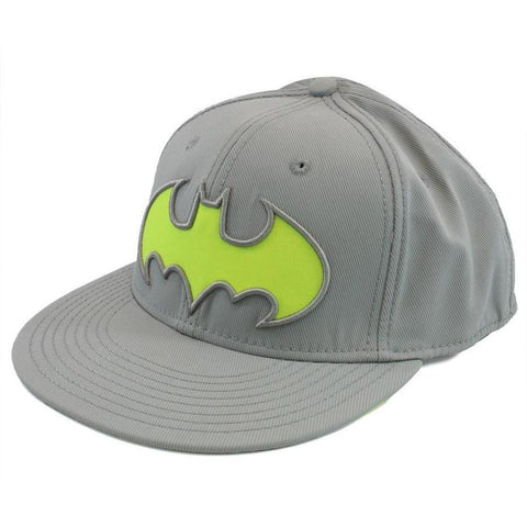 Batman Logo Cap - Cap - DC Comics - GalaxT